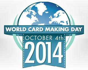 World Card Making Day 2014