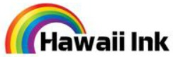 Hawaii Ink logo