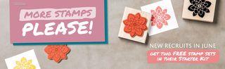 Starter Kit June 2016 promo graphic