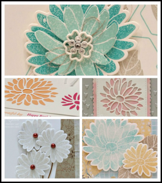 Special Reason & Stylish Stems Card Collection, Project PDF Tutorials, Lisa's Stamp Studio, www.lisasstampstudio.com