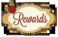 Lisa's Stamp Studio Rewards button