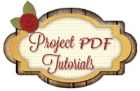 Project PDF Tutorial Library, Lisa's Stamp Studio, www.lisasstampstudio.com