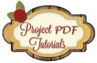 Lisa's Stamp Studio, Project PDF Tutorials, www.lisasstampstudio.com