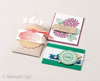 Sale-A-Bration, Second Release free products, Stampin' Up!, card, paper, craft, scrapbook, rubber stamp, hobby, how to, DIY, handmade, Live with Lisa, Lisa's Stamp Studio, Lisa Curcio, www.lisasstampstudio.com2